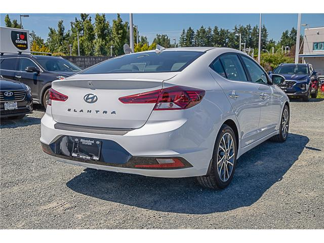 2020 Hyundai Elantra Luxury (Stk: LE917153) in Abbotsford - Image 7 of 28