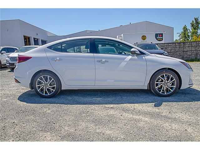 2020 Hyundai Elantra Luxury (Stk: LE917153) in Abbotsford - Image 8 of 28