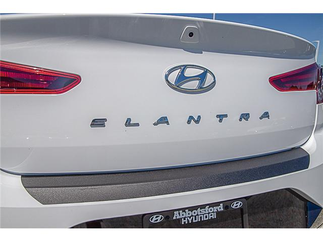 2020 Hyundai Elantra Luxury (Stk: LE917153) in Abbotsford - Image 10 of 28