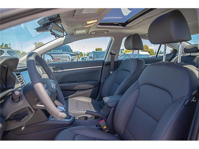 2020 Hyundai Elantra Luxury (Stk: LE917153) in Abbotsford - Image 11 of 28