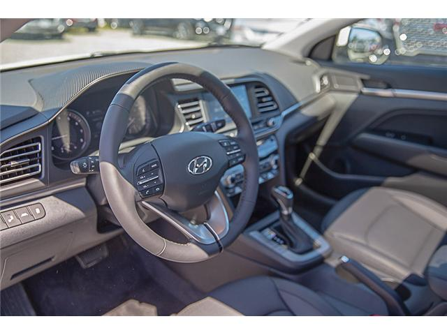 2020 Hyundai Elantra Luxury (Stk: LE917153) in Abbotsford - Image 12 of 28