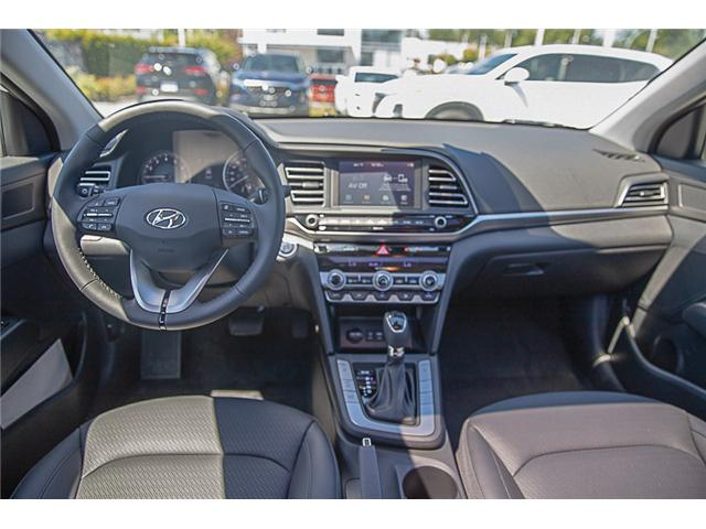 2020 Hyundai Elantra Luxury (Stk: LE917153) in Abbotsford - Image 15 of 28