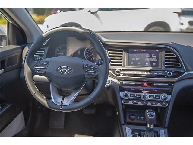 2020 Hyundai Elantra Luxury (Stk: LE917153) in Abbotsford - Image 16 of 28
