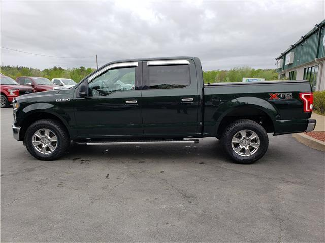 2016 Ford F-150 XLT (Stk: 10415) in Lower Sackville - Image 2 of 16