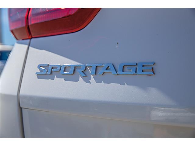 2020 Kia Sportage EX Premium (Stk: SP05919) in Abbotsford - Image 5 of 28