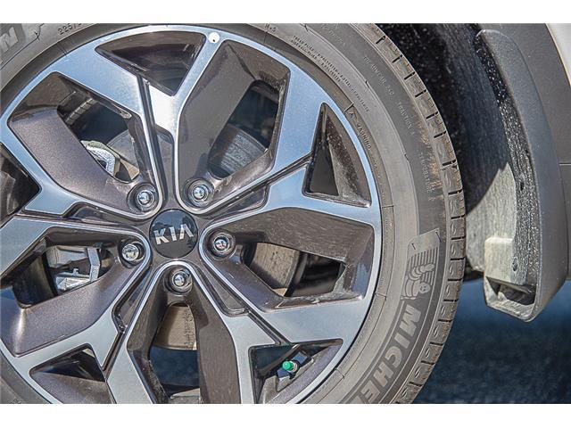 2020 Kia Sportage EX Premium (Stk: SP05919) in Abbotsford - Image 8 of 28