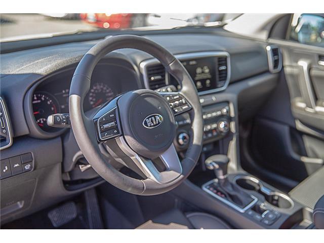 2020 Kia Sportage EX Premium (Stk: SP05919) in Abbotsford - Image 10 of 28