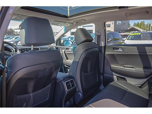 2020 Kia Sportage EX Premium (Stk: SP05919) in Abbotsford - Image 11 of 28