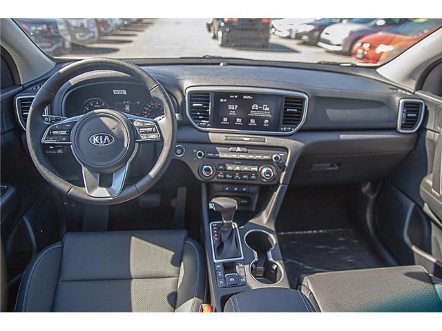2020 Kia Sportage EX Premium (Stk: SP05919) in Abbotsford - Image 13 of 28