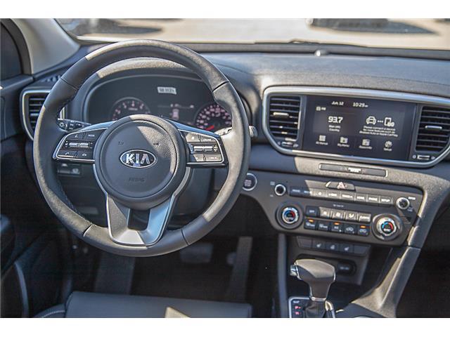 2020 Kia Sportage EX Premium (Stk: SP05919) in Abbotsford - Image 14 of 28