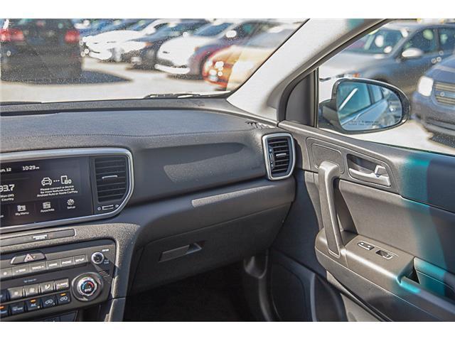 2020 Kia Sportage EX Premium (Stk: SP05919) in Abbotsford - Image 15 of 28