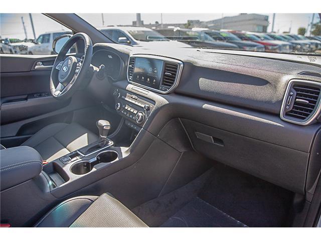 2020 Kia Sportage EX Premium (Stk: SP05919) in Abbotsford - Image 17 of 28