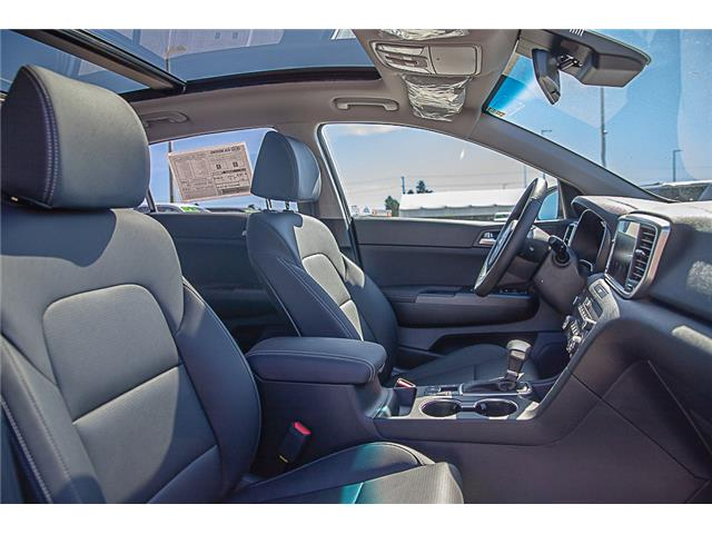 2020 Kia Sportage EX Premium (Stk: SP05919) in Abbotsford - Image 18 of 28