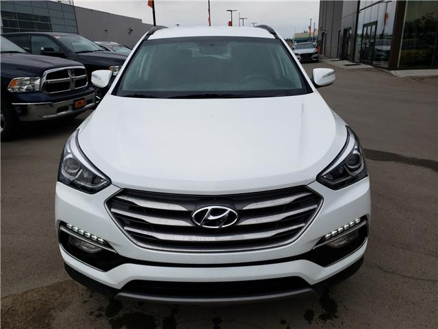 2017 Hyundai Santa Fe Sport 2.4 Premium (Stk: 29138A) in Saskatoon - Image 2 of 19