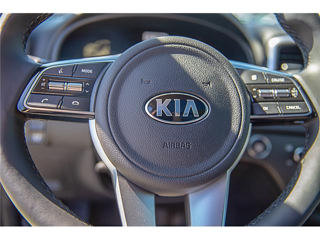 2020 Kia Sportage EX Premium (Stk: SP05919) in Abbotsford - Image 20 of 28