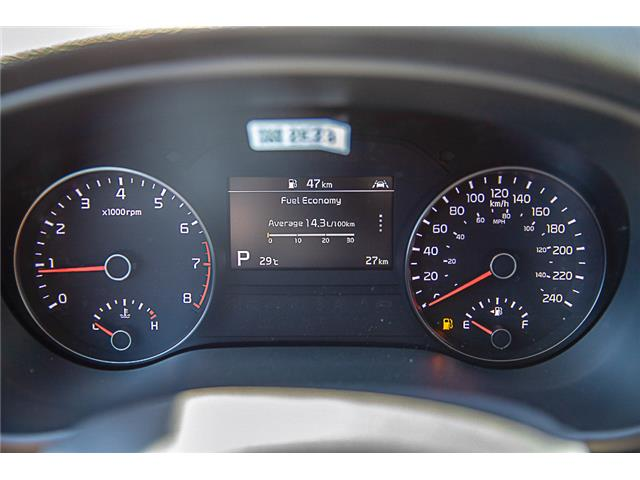 2020 Kia Sportage EX Premium (Stk: SP05919) in Abbotsford - Image 21 of 28