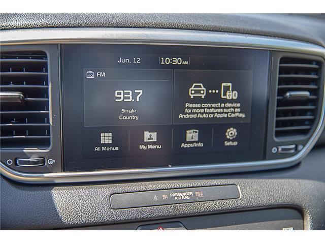 2020 Kia Sportage EX Premium (Stk: SP05919) in Abbotsford - Image 22 of 28