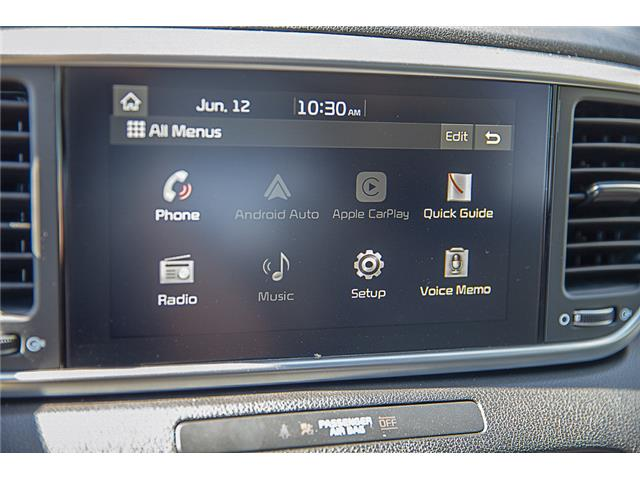 2020 Kia Sportage EX Premium (Stk: SP05919) in Abbotsford - Image 24 of 28