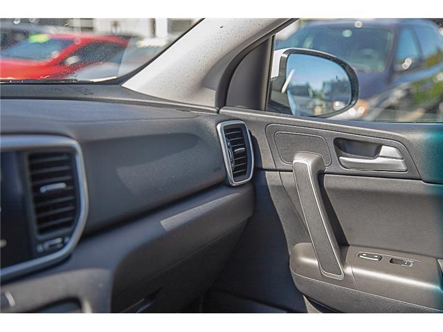 2020 Kia Sportage EX Premium (Stk: SP05919) in Abbotsford - Image 27 of 28