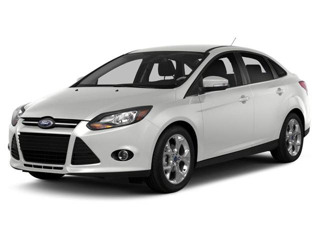 2014 Ford Focus SE (Stk: 20017A) in Rockland - Image 1 of 10