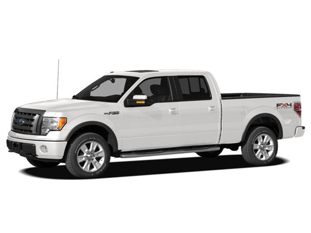 2010 Ford F-150  (Stk: 19667) in Chatham - Image 1 of 1