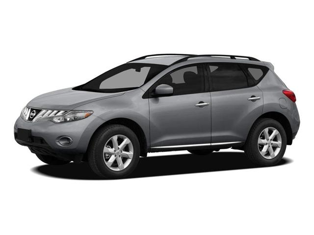 2010 Nissan Murano LE (Stk: 19668) in Chatham - Image 1 of 1