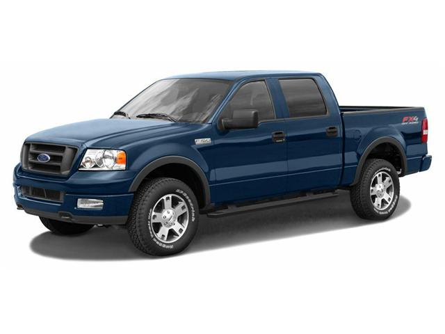 2007 Ford F-150  (Stk: 19669) in Chatham - Image 1 of 2