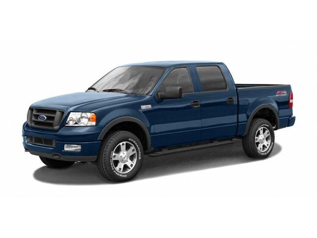 2007 Ford F-150  (Stk: 19669) in Chatham - Image 2 of 2