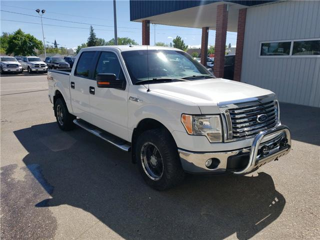 2012 Ford F-150 XLT (Stk: 15110) in Fort Macleod - Image 3 of 16