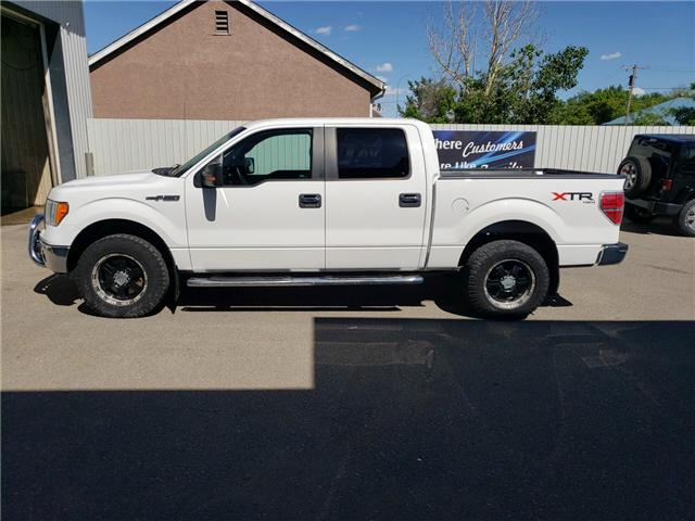 2012 Ford F-150 XLT (Stk: 15110) in Fort Macleod - Image 4 of 16