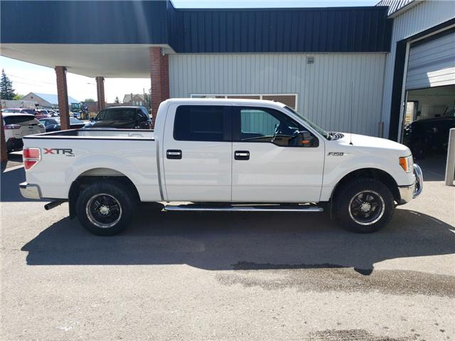2012 Ford F-150 XLT (Stk: 15110) in Fort Macleod - Image 6 of 16
