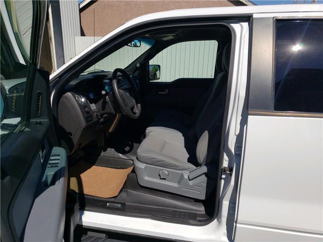 2012 Ford F-150 XLT (Stk: 15110) in Fort Macleod - Image 7 of 16