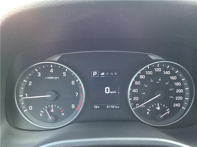 2017 Hyundai Elantra GLS (Stk: 7769H) in Markham - Image 12 of 23