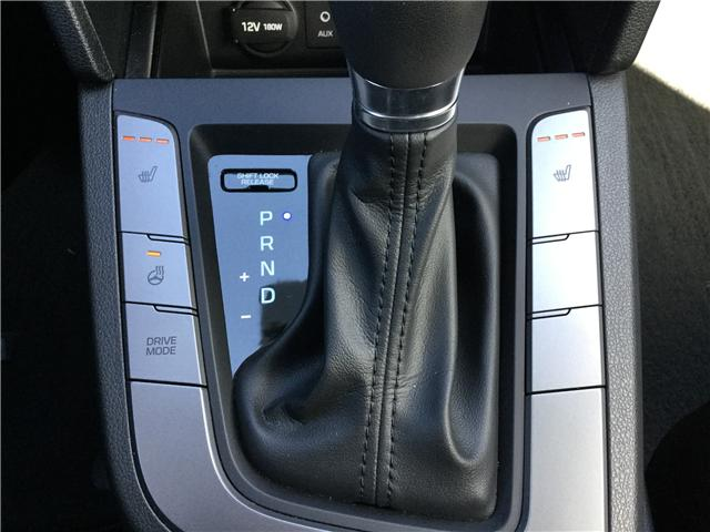 2017 Hyundai Elantra GLS (Stk: 7769H) in Markham - Image 17 of 23