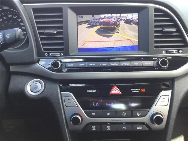 2017 Hyundai Elantra GLS (Stk: 7769H) in Markham - Image 18 of 23
