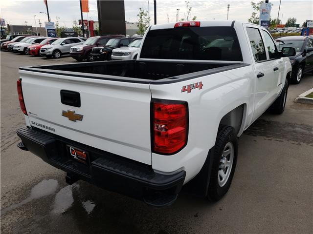2018 Chevrolet Silverado 1500 WT (Stk: 29220A) in Saskatoon - Image 4 of 19