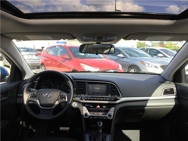 2017 Hyundai Elantra GLS (Stk: 7769H) in Markham - Image 20 of 23