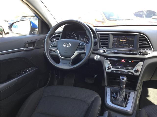 2017 Hyundai Elantra GLS (Stk: 7769H) in Markham - Image 21 of 23