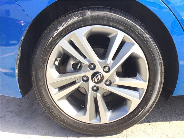 2017 Hyundai Elantra GLS (Stk: 7769H) in Markham - Image 23 of 23