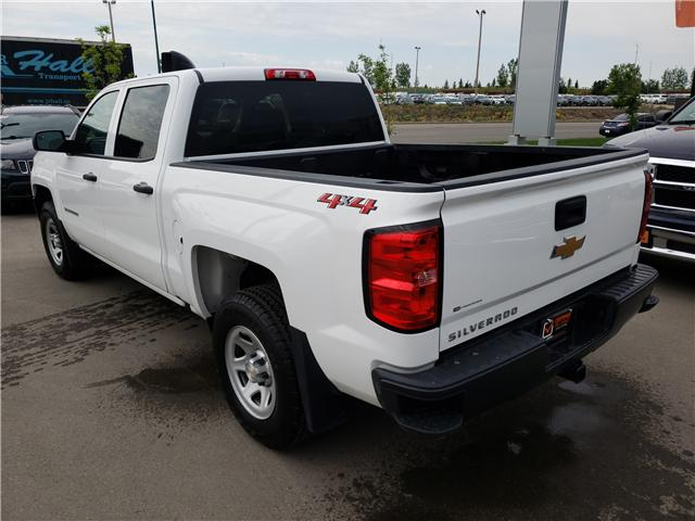 2018 Chevrolet Silverado 1500 WT (Stk: 29220A) in Saskatoon - Image 6 of 19