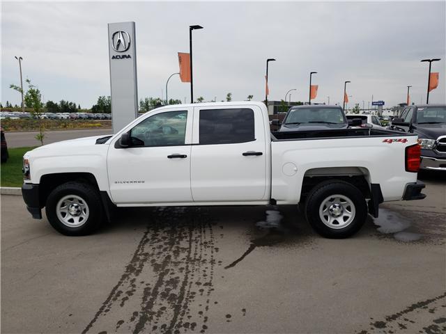 2018 Chevrolet Silverado 1500 WT (Stk: 29220A) in Saskatoon - Image 7 of 19