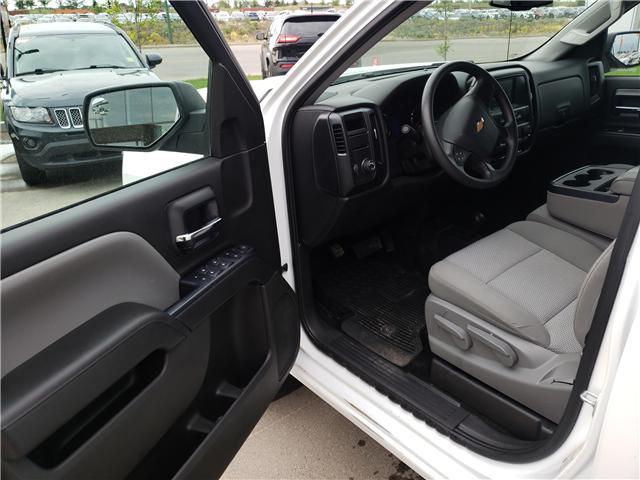 2018 Chevrolet Silverado 1500 WT (Stk: 29220A) in Saskatoon - Image 9 of 19