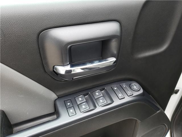 2018 Chevrolet Silverado 1500 WT (Stk: 29220A) in Saskatoon - Image 10 of 19