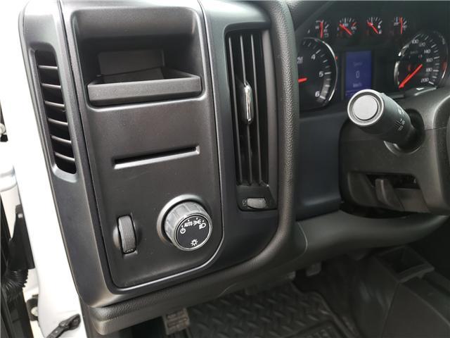 2018 Chevrolet Silverado 1500 WT (Stk: 29220A) in Saskatoon - Image 11 of 19