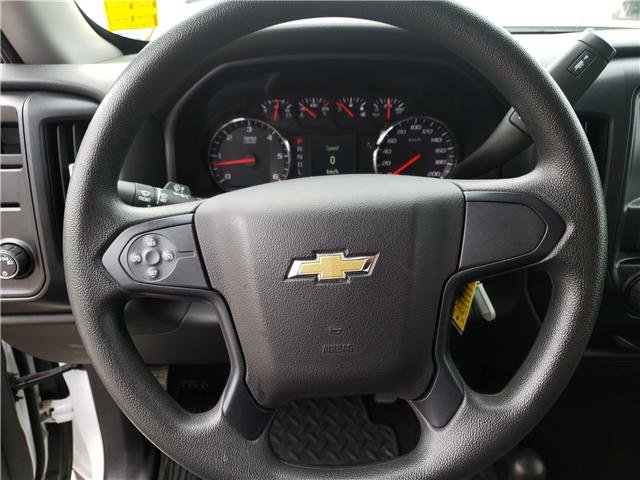 2018 Chevrolet Silverado 1500 WT (Stk: 29220A) in Saskatoon - Image 12 of 19