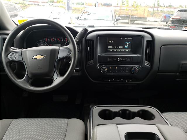 2018 Chevrolet Silverado 1500 WT (Stk: 29220A) in Saskatoon - Image 13 of 19