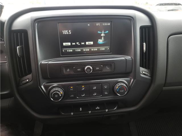 2018 Chevrolet Silverado 1500 WT (Stk: 29220A) in Saskatoon - Image 14 of 19