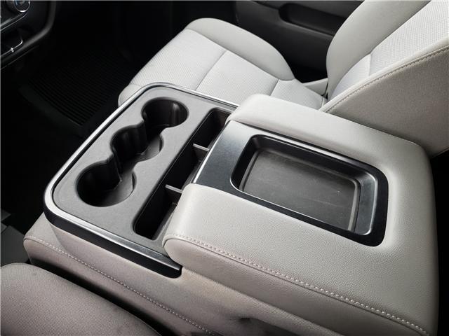 2018 Chevrolet Silverado 1500 WT (Stk: 29220A) in Saskatoon - Image 15 of 19