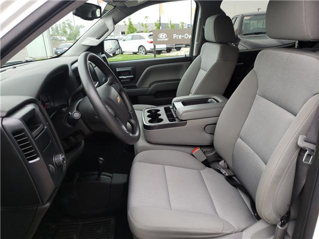 2018 Chevrolet Silverado 1500 WT (Stk: 29220A) in Saskatoon - Image 16 of 19