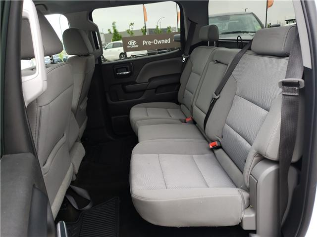 2018 Chevrolet Silverado 1500 WT (Stk: 29220A) in Saskatoon - Image 17 of 19